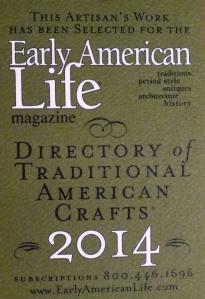 EarlyAmericanLife_directory2014